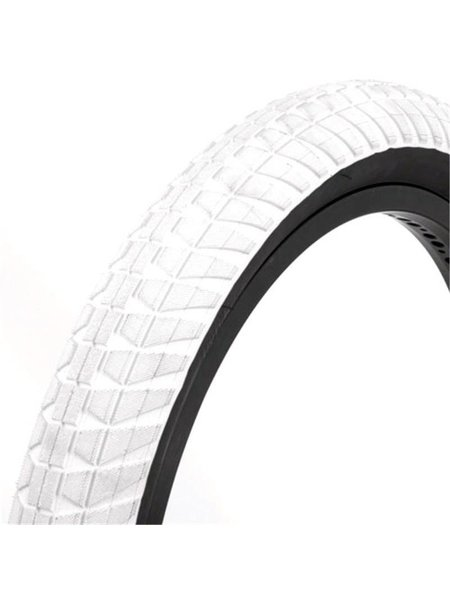 Flybikes Ruben Rampera Tire White