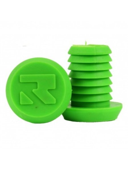 Root Industries Bar Ends Green