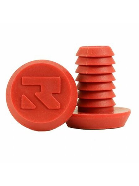 Root Industries Bar Ends Red