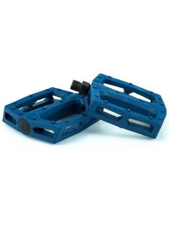 Federal Command pedalen blauw