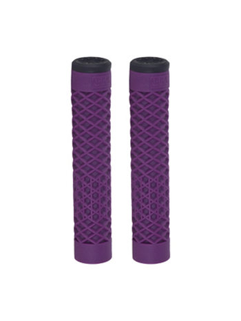 Cult Vans Grips Purple