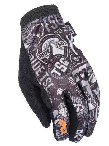 TSG Handschoenen StickerBomb