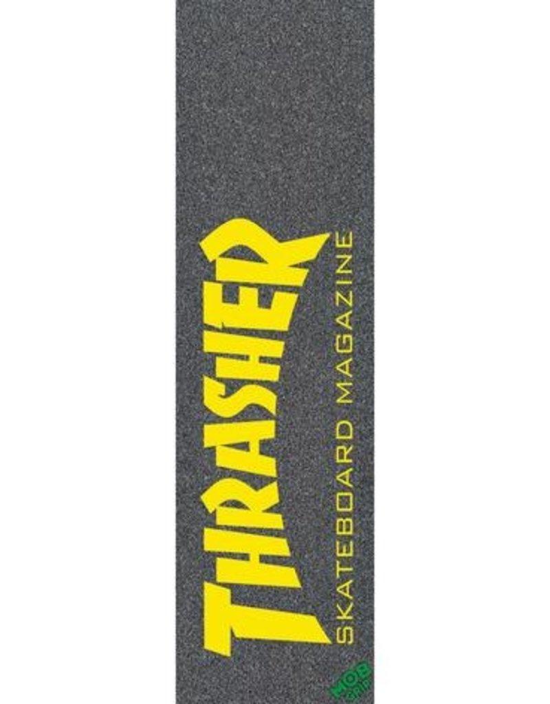 Thrasher Thrasher griptape magazine