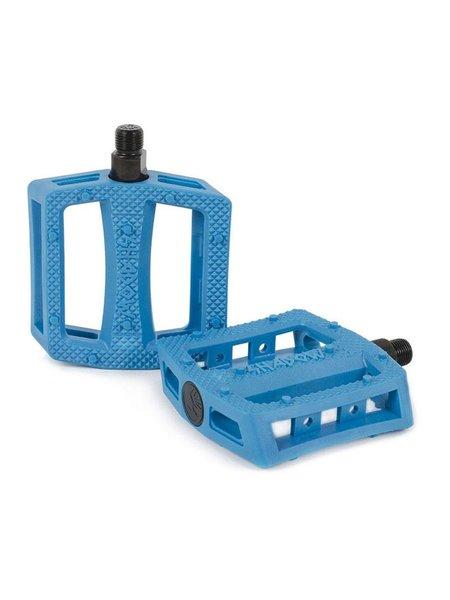 Shadow Ravager pedalen blauw