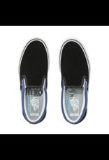 Vans Vans slip-on Pro Anti Hero blauw zwart