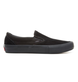 Vans Vans Slip-on Pro all black