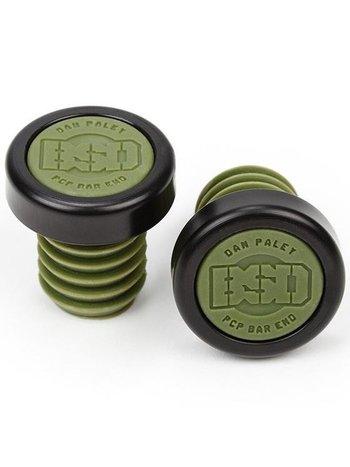 BSD  PCP Barends Surplus groen