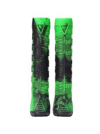 Blunt Envy V2 Grips Green/Black