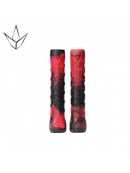 Blunt Envy V2 Grips Red/Black