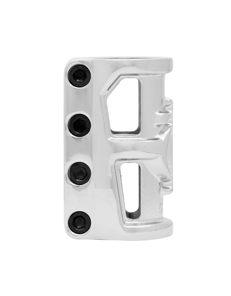 TRIAD Oath scooters Oath clamp 4 bouten cage SCS neosilver