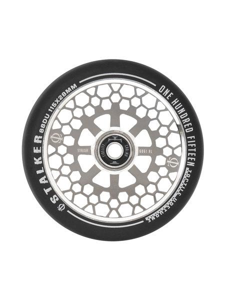 TRIAD Oath Stalker Wheels Neosilver