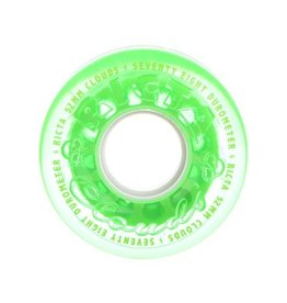 Ricta Ricta Wheels Ricta Crystal Clouds 78A