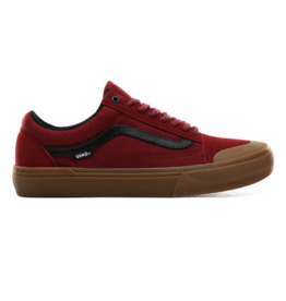 Vans Vans Ty Morrow old school Pro BMX