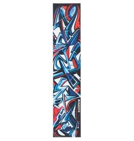 Blazer pro Blazer Pro grip tape grafitti