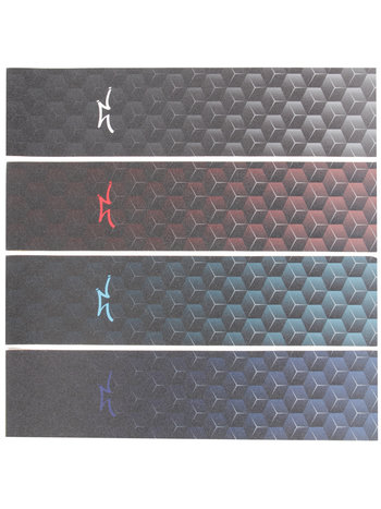 AO Scooters Cubes Griptape Teal