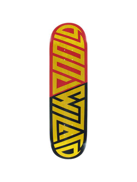 Blood Wizzard Deck 8.2