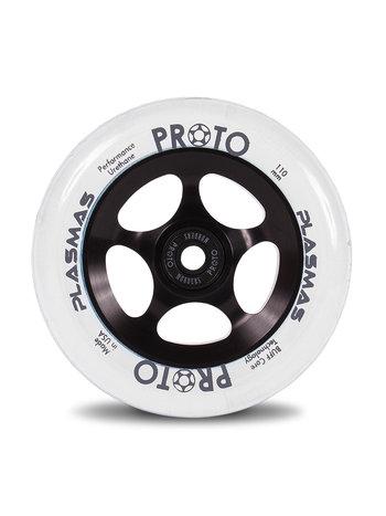 Proto Plasma Wheels Black