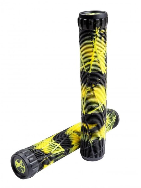 Eagle supply x Eagle OG Grips Yellow/Black