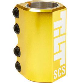 Tilt Tilt classic SCS clamp goud