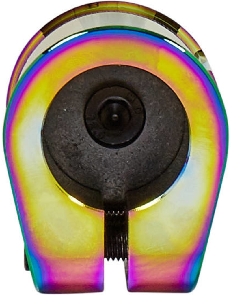 Elite scooters Elite Profile SCS clamp neochrome