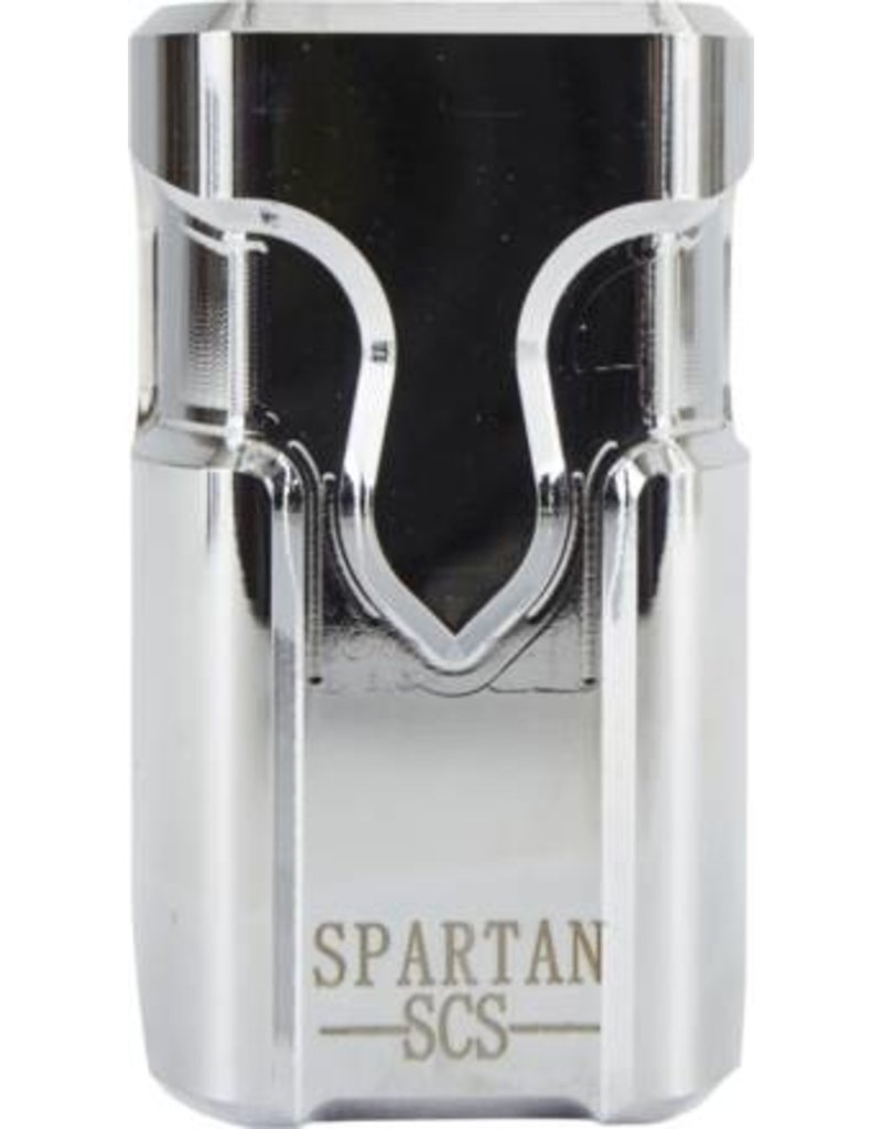 Supremacy scooter products Supremacy Spartan clamp chroom polished SCS