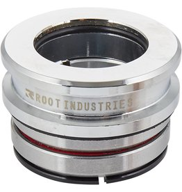 Root De Root Industries Tall Stack headset (silver)