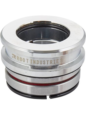 Root Industries Tall Stack headset (silver)