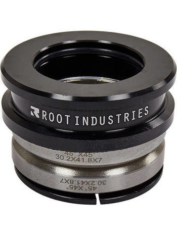Root Industries Tall Stack headset (black)