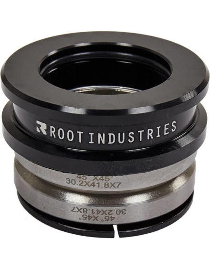 Root Industries De Root Industries Tall Stack headset (black)