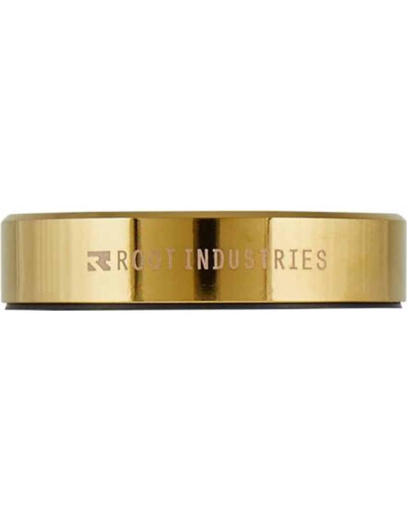 Root Root Integrated Headset (gold rush)