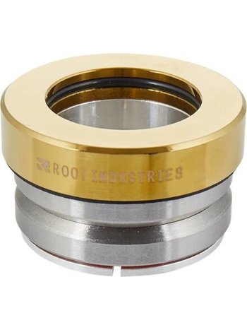 Root Industries Integrated Headset Gold