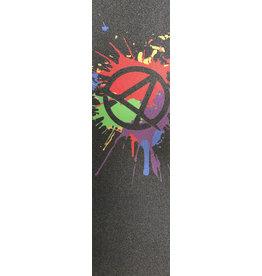 Apex Apex griptape splatter