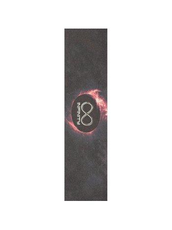 Infinity  Blackhole Griptape