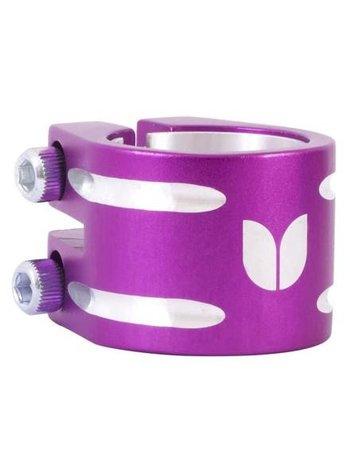 Blazer pro Duo Clamp Purple
