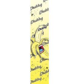 Chubby Wheels Chubby Griptape Banana Split