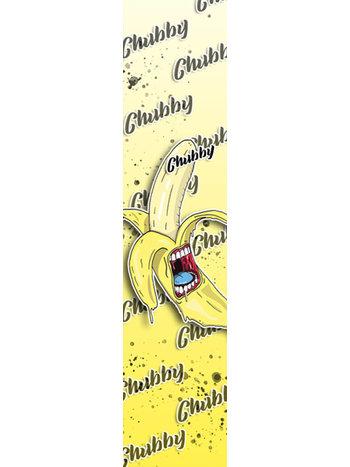 Chubby Wheels Banana Split Griptape