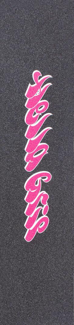Hella Pink Panter Griptape