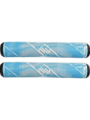 Striker Grips White/Blue