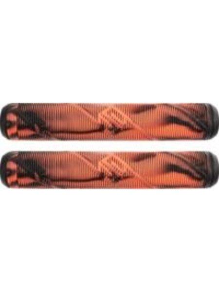 Striker Grips Black/Orange