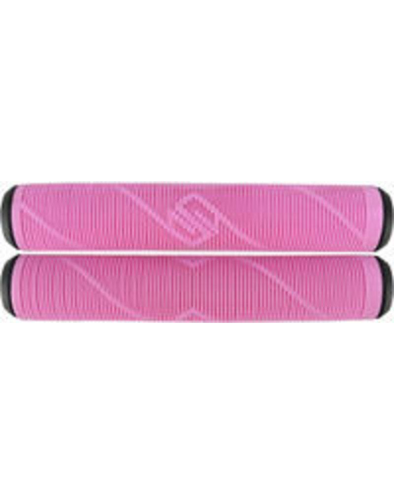 Striker Striker scooter grips roze