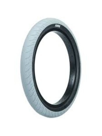 Federal Command LP Tyre - Grey 2.40""