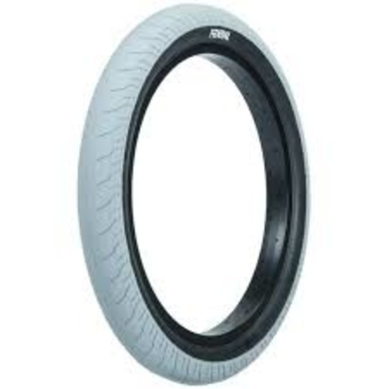 """Federal Command LP Tyre - Grey 2.40"""""""