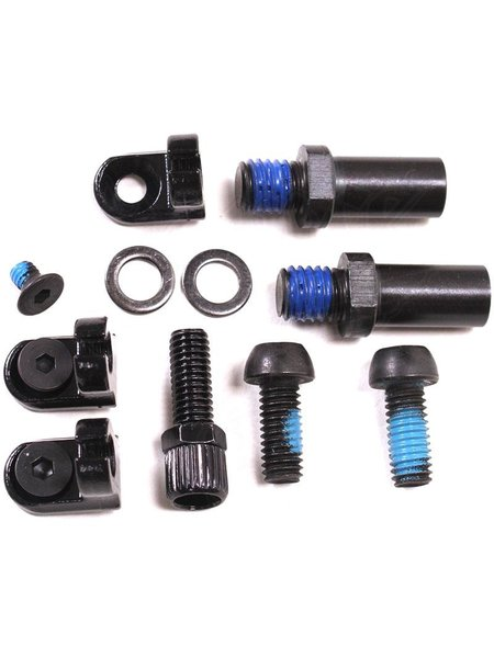 Fiend Fiend Brake Hardware Kit