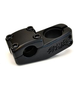 Stranger Stranger stem haze V2 all Black
