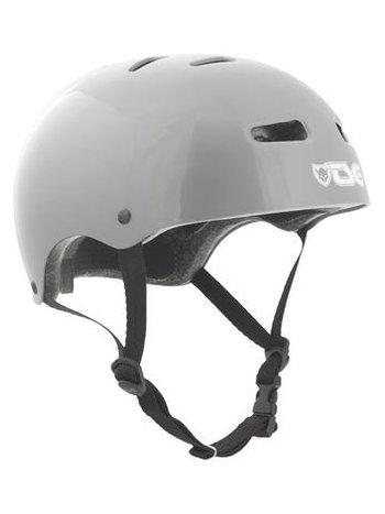 TSG Skate/BMX Helm Injected Grey