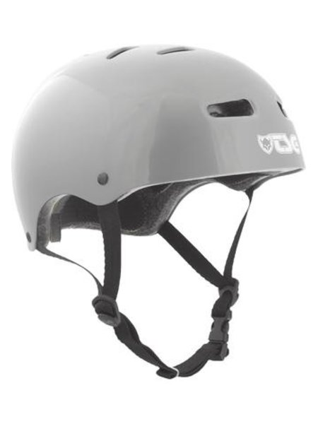 TSG Skate/BMX Helm Injected Grey