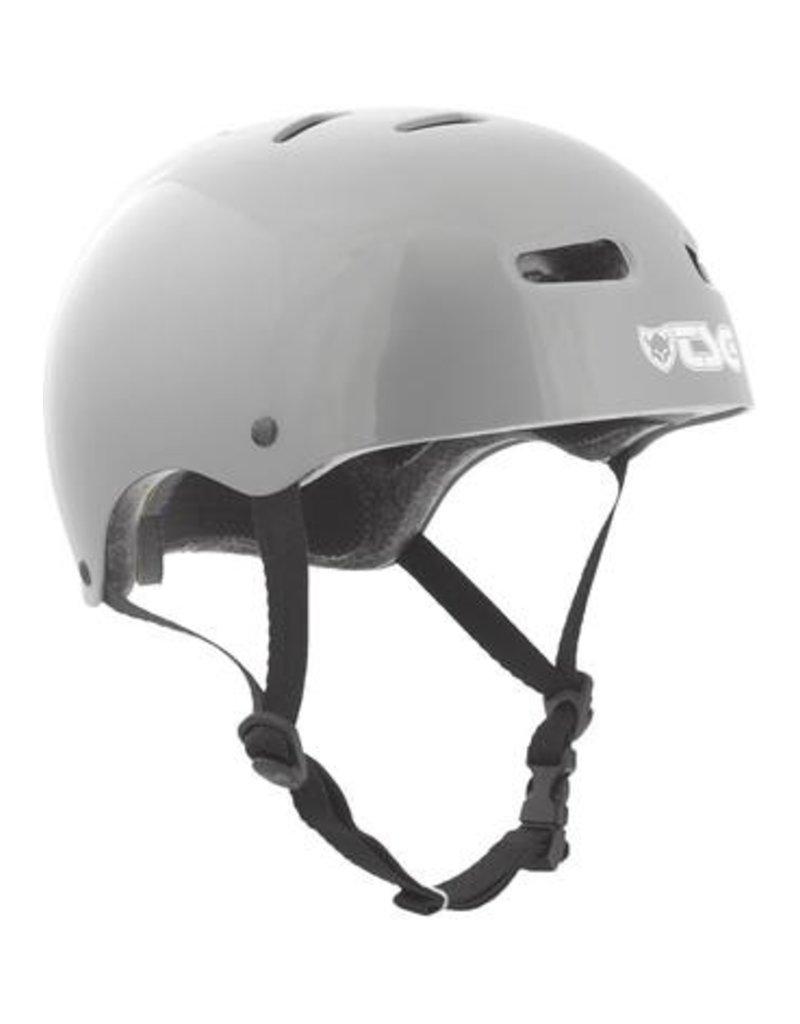 TSG TSG SKATE/BMX Injected grijs L-XL