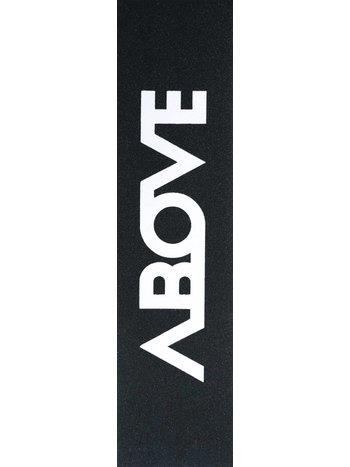 Above Big Logo Griptape Black/White