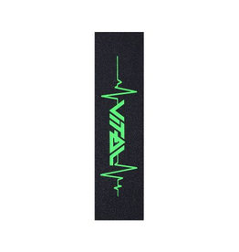 Vital Vital Griptape Heartbeat groen