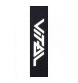 Vital Vital Griptape Logo reflect